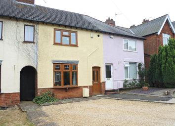 Thumbnail 2 bed terraced house for sale in Ryde Avenue, Grantham