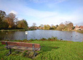 Thumbnail 3 bed cottage for sale in Abbey Road, Great Massingham, King's Lynn