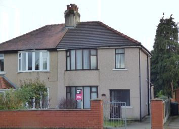 Thumbnail 3 bed semi-detached house for sale in Scale Hall Lane, Lancaster