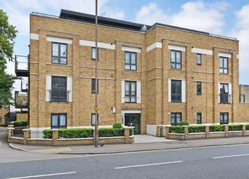 Thumbnail 3 bedroom flat to rent in De La Mare Court, Stratheden Road, London
