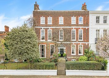 The Old Court House, The Green, Richmond TW9. 8 bed semi-detached house for sale