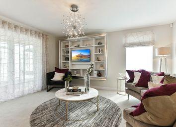 Chineham, Basingstoke RG24. 2 bed flat for sale