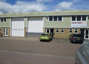 Thumbnail Light industrial for sale in 6 Anchor Business Park, Castle Road, Eurolink, Sittingbourne