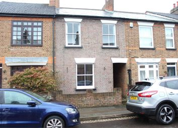 Thumbnail 2 bed terraced house for sale in Upper Culver Road, St Albans, Hertfordshire