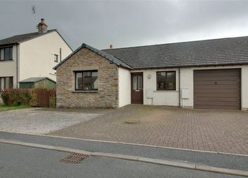 Thumbnail 2 bed semi-detached bungalow for sale in Peggy Nut Croft, Shap, Penrith