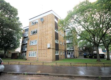 Thumbnail 1 bedroom flat to rent in Haslips Close, Norwich