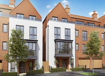 """4 bed semi-detached house for sale in """"Blackthorn"""" at Biscoe Way, Wokingham RG40"""