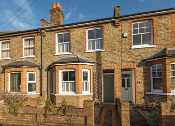 Thumbnail 3 bed property for sale in Gordon Road, Surbiton