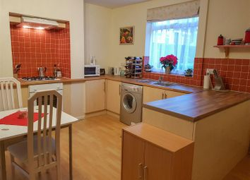 Thumbnail 3 bed town house for sale in Park Street, Mansfield Woodhouse, Mansfield