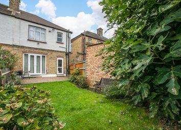 3 bed semi-detached house for sale in Romeyn Road, London SW16