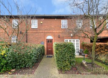 Thumbnail 2 bed flat for sale in Elsinore Gardens, London