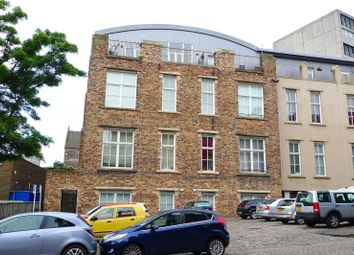 Thumbnail 2 bed flat to rent in Queen Charlotte Street, The Shore, Edinburgh