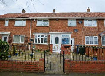 Thumbnail 2 bed property for sale in Beetham Crescent, Slatyford, Newcastle Upon Tyne