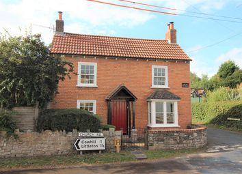 Thumbnail 4 bed cottage for sale in Featherbed Lane, Oldbury-On-Severn, Bristol