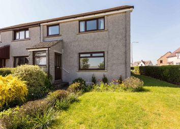 Thumbnail 3 bed end terrace house for sale in St. Margarets Place, Forfar