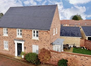 4 bed detached house for sale in Adams Drive, St. Ives, Cambridgeshire PE27