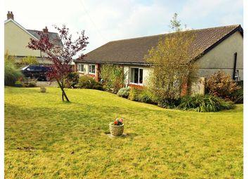 Thumbnail 4 bed property for sale in Gorsddu Terrace, Penygroes, Llanelli