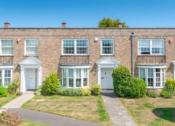 Thumbnail 4 bed town house for sale in Courtenay Place, Lymington