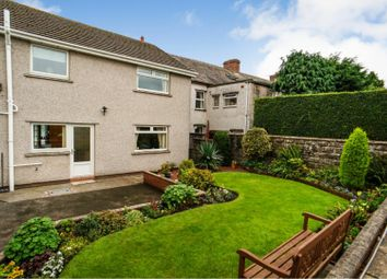 Thumbnail 3 bed detached house for sale in Queen St Aspatria, Carlisle