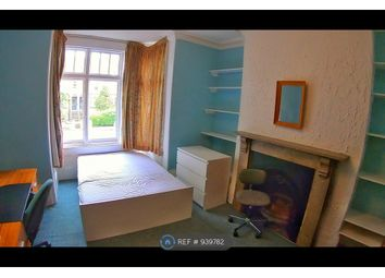 Thumbnail 5 bed terraced house to rent in Elysium Terrace, Northampton