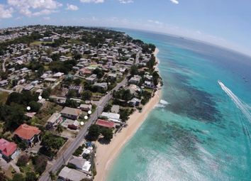 Thumbnail 1 bed apartment for sale in Fitts Village, St. James, Barbados