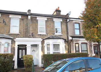 Thumbnail 3 bed terraced house to rent in Melbourne Road, Leyton