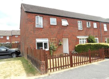Thumbnail 4 bed end terrace house for sale in Cater Road, Lane End, High Wycombe