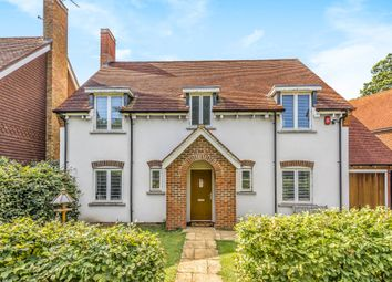 4 bed detached house for sale in Trinity Fields, Lower Beeding, Horsham RH13