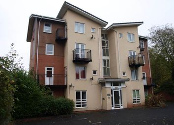 Thumbnail 1 bed flat to rent in Sandy Lane, Radford, Coventry