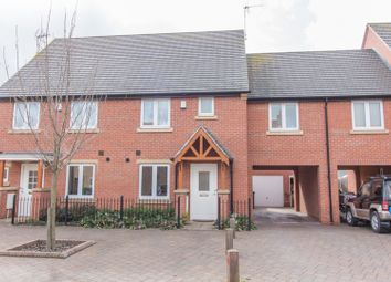 Thumbnail 3 bed terraced house for sale in Old Farm Close, Rugby