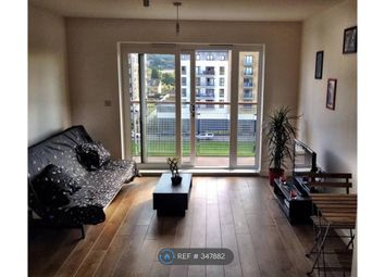 Thumbnail 1 bed flat to rent in Clydesdale Way, Dartford