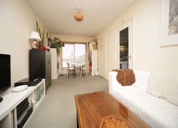Thumbnail 1 bed flat to rent in John Roll Way, London