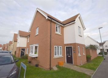 3 bed detached house for sale in Montague Street, Basildon, Essex SS14