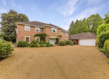 Furze Hill, Kingswood, Tadworth KT20. 5 bed detached house