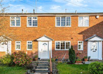 Thumbnail 3 bed terraced house for sale in Alderley Court, Berkhamsted