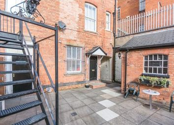 Thumbnail 1 bed flat for sale in Warwick Road, Acocks Green, Birmingham, West Midlands