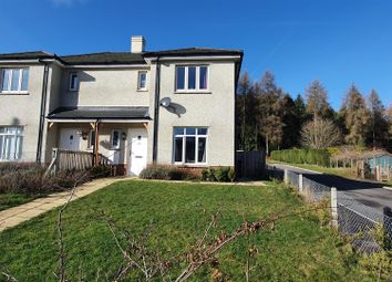 Thumbnail 2 bed semi-detached house for sale in Parkend Road, Bream, Lydney