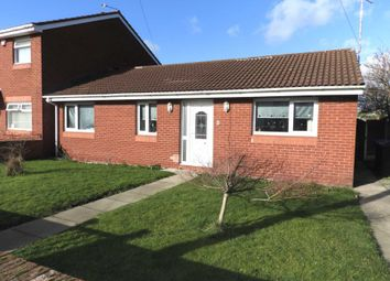 Thumbnail 3 bed bungalow for sale in Houlston Road, Kirkby, Liverpool