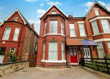 Thumbnail 1 bed property to rent in Radnor Place, Prenton