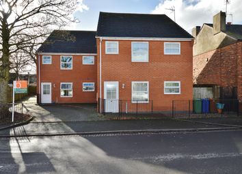 Thumbnail 2 bed maisonette for sale in Union Street, Bridgtown, Cannock