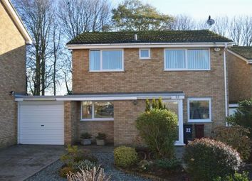 Thumbnail 4 bedroom detached house for sale in South Priors Court, Lings, Northampton