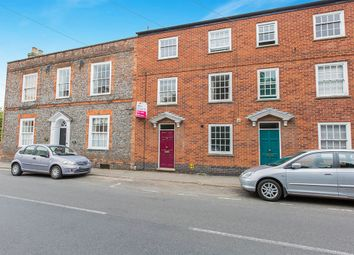 Thumbnail 2 bedroom property for sale in Castle Street, Wallingford