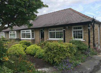 Thumbnail 3 bed bungalow to rent in Lodore Avenue, Bradford