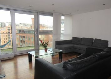 Thumbnail 2 bed flat to rent in The Edge, City Centre