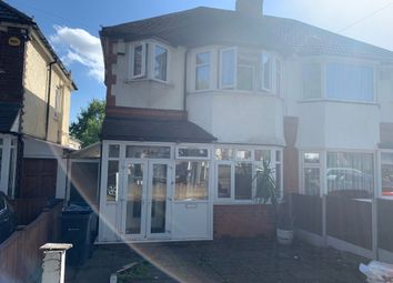 2 bed semi-detached house to rent in Perry Barr, Birmingham B42