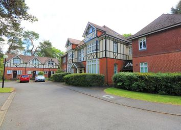 Thumbnail 1 bed flat for sale in Deepcut, Camberley