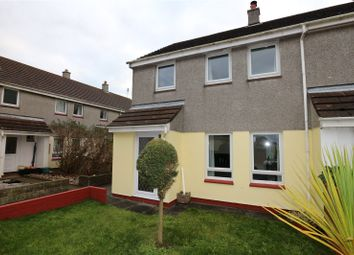 Thumbnail 3 bed terraced house for sale in Chancery Close, St Erme