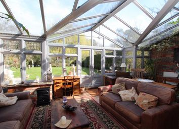 Thumbnail 5 bedroom detached house for sale in Finchampstead, Wokingham