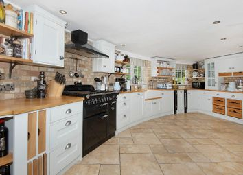 Thumbnail 4 bed detached house for sale in The Lane, Guston, Dover