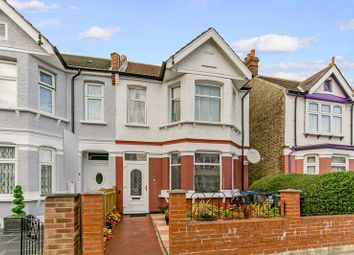 3 bed end terrace house for sale in Francis Road, Croydon CR0